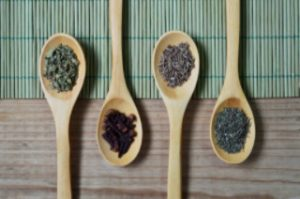 11. Specialty spices, oils or vinegars for the avid cook.