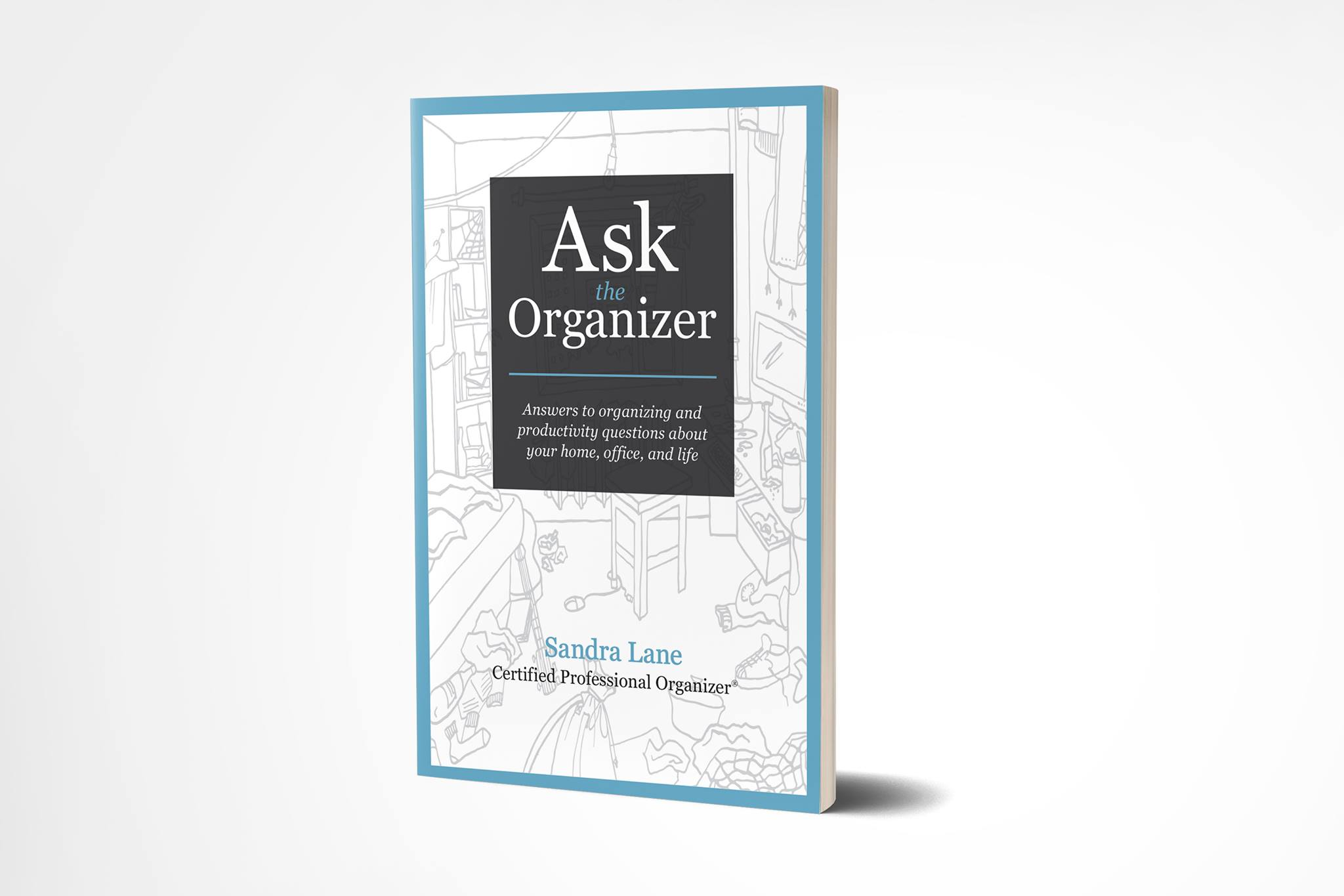 Ask the Organizer
