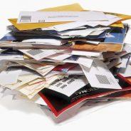 Junk Mail Madness