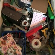 Junk Drawer S.O.S.
