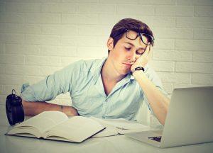 Productivity and Sleep